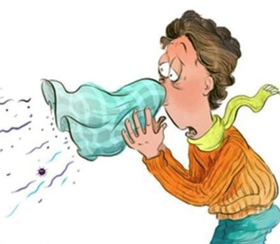 hvordan unngå forkjølelse