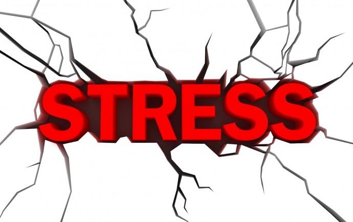 stress og fysisk aktivitet