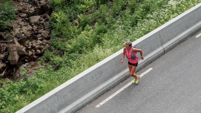 hvorfor løpe tempoloep