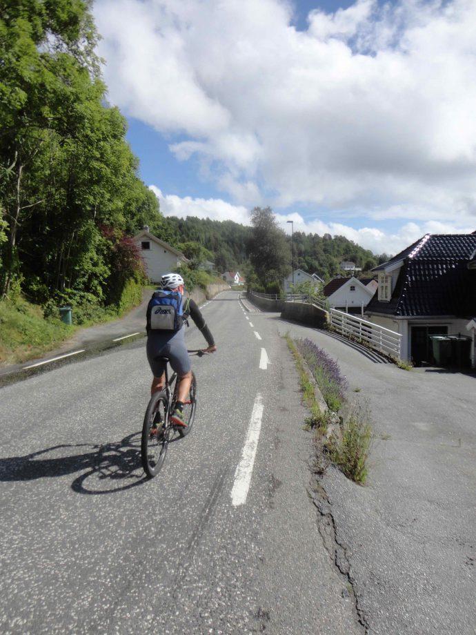 Sykkeltur 2